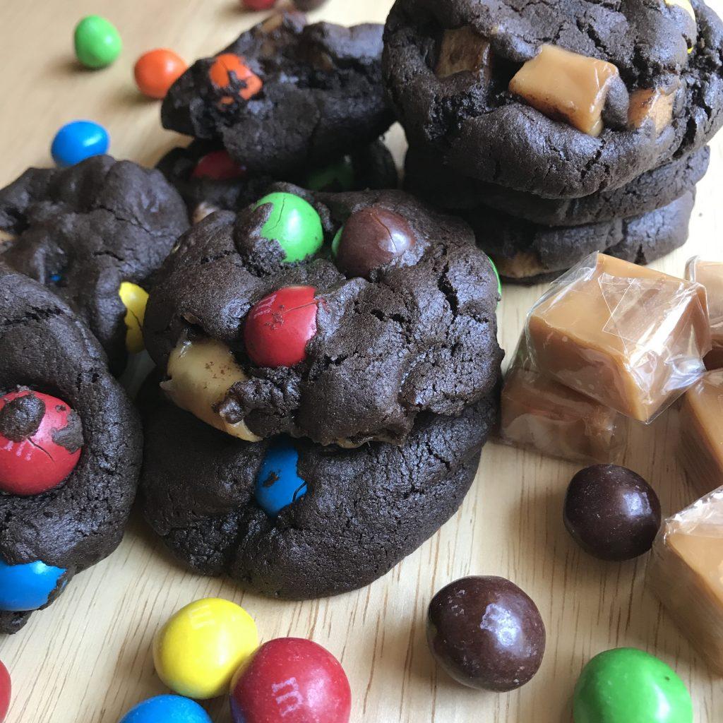 Brownies Cookies Cake Pops For Sale